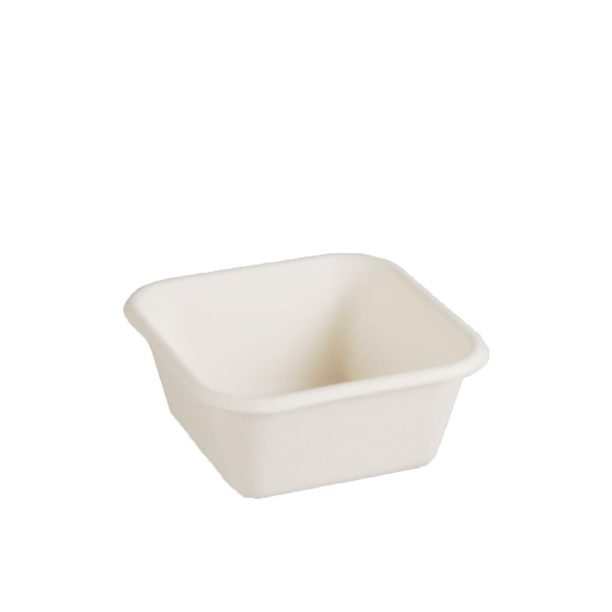 Biodegradable and compostable small container 250ml
